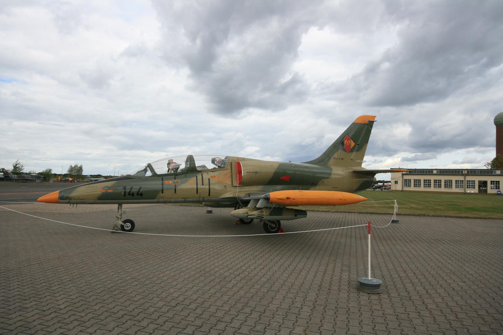 Flughafen Berlin Gatow 5