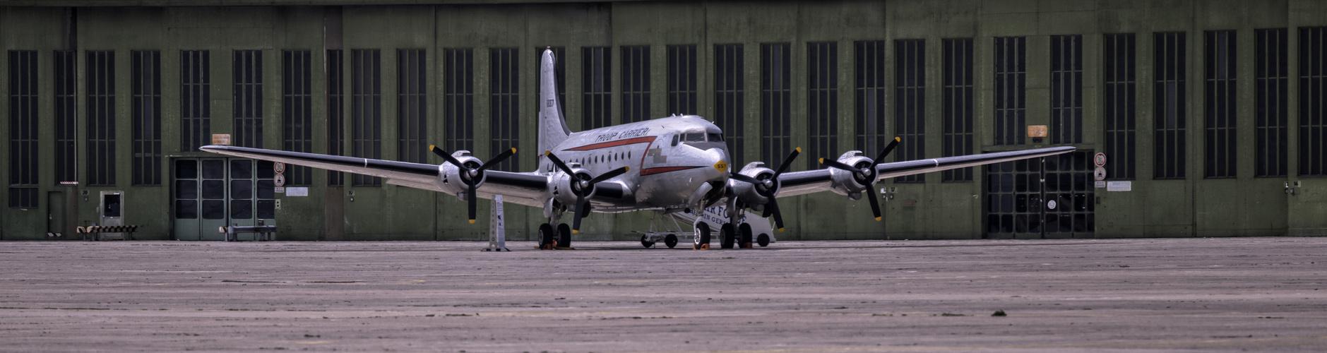 Flughafen Berlin Tempelhof (10)