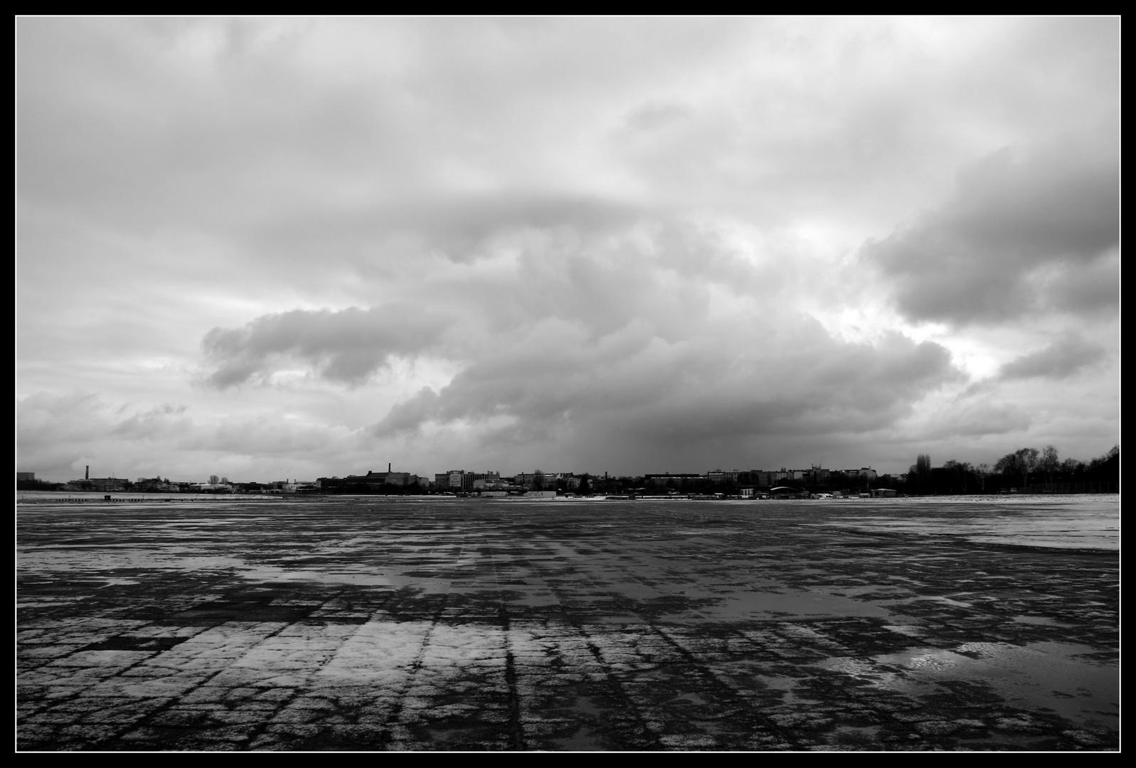 Flughafen Berlin - Tempelhof (10)