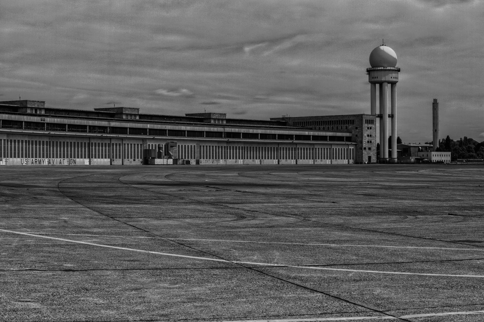 Flughafen Berlin Tempelhof (11)