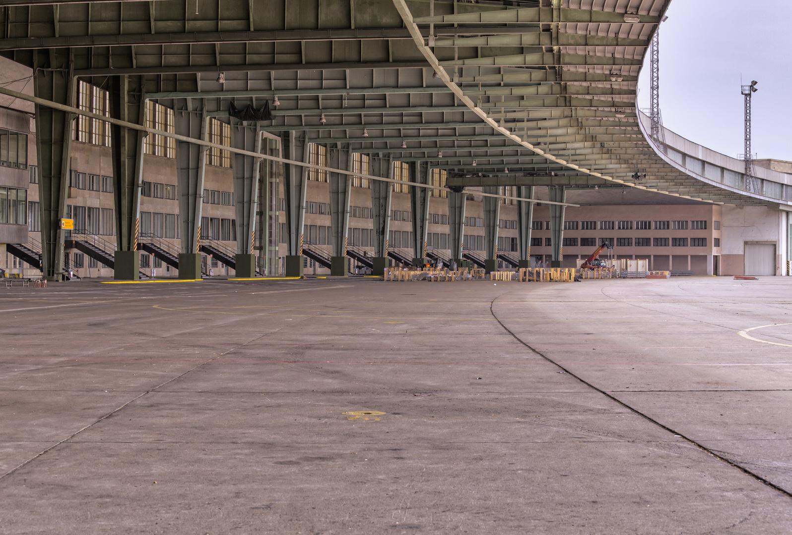 Flughafen Berlin Tempelhof (12)
