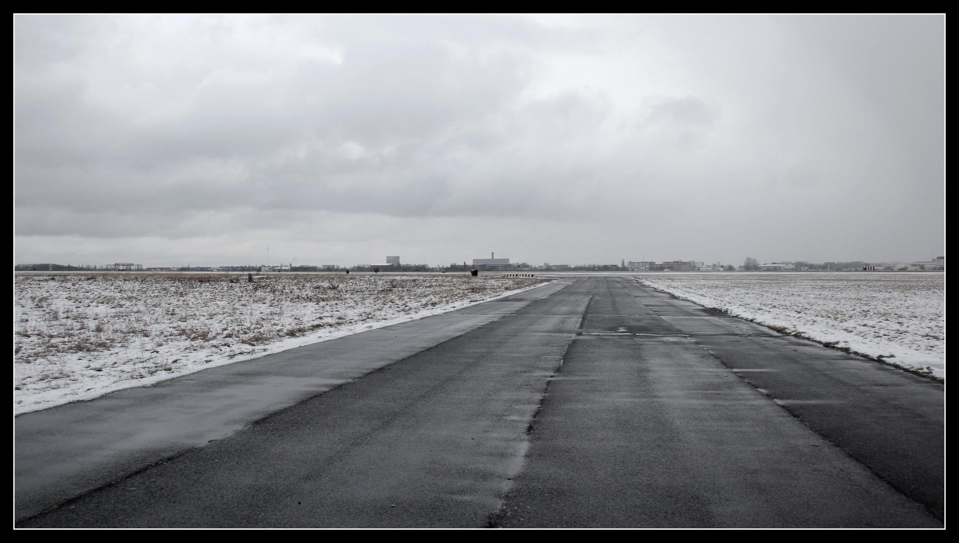 Flughafen Berlin - Tempelhof (14)