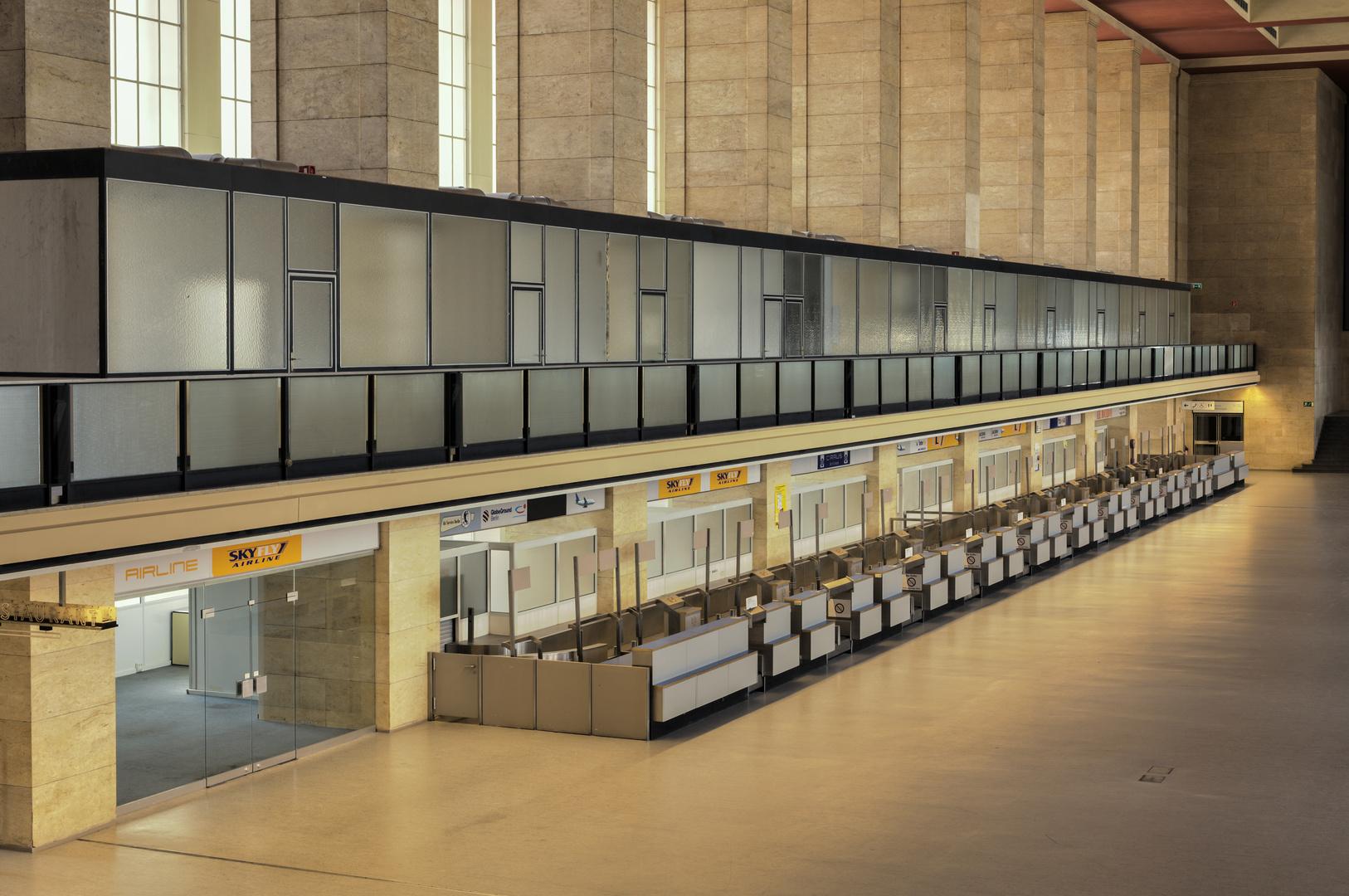 Flughafen Berlin Tempelhof (14)