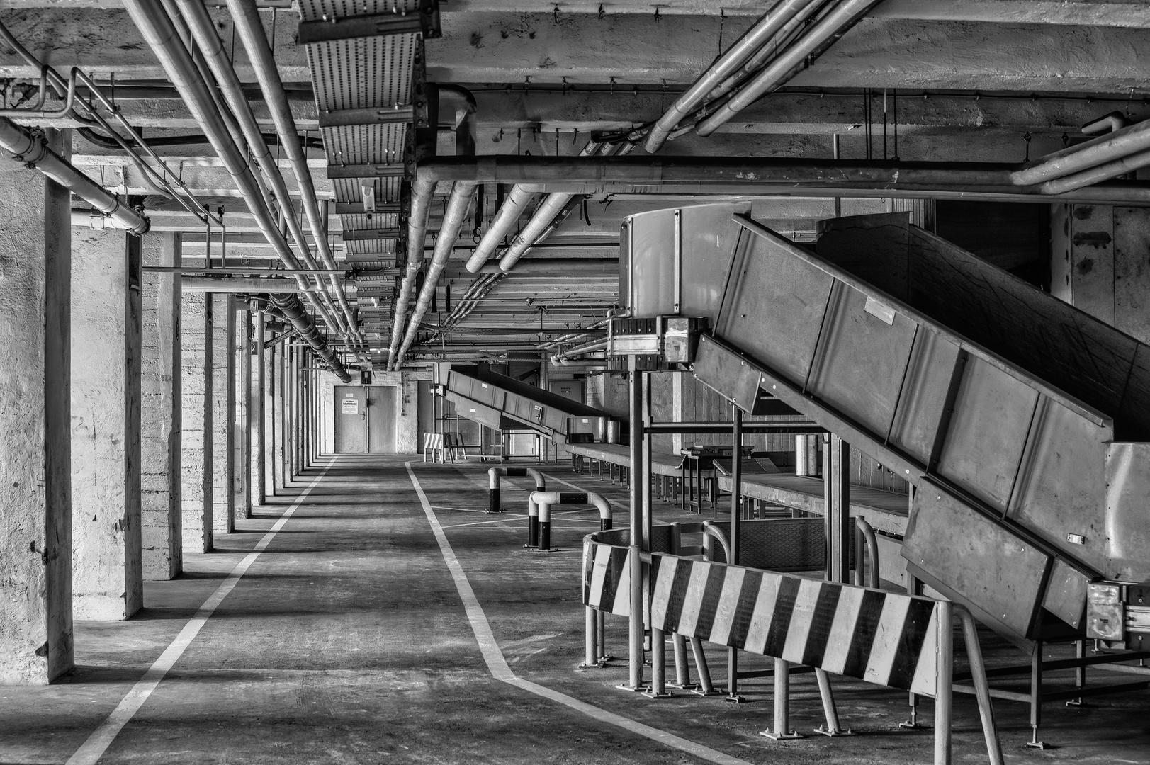 Flughafen Berlin Tempelhof (16)