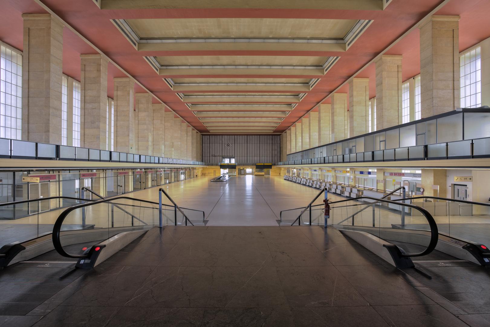 Flughafen Berlin Tempelhof (17)