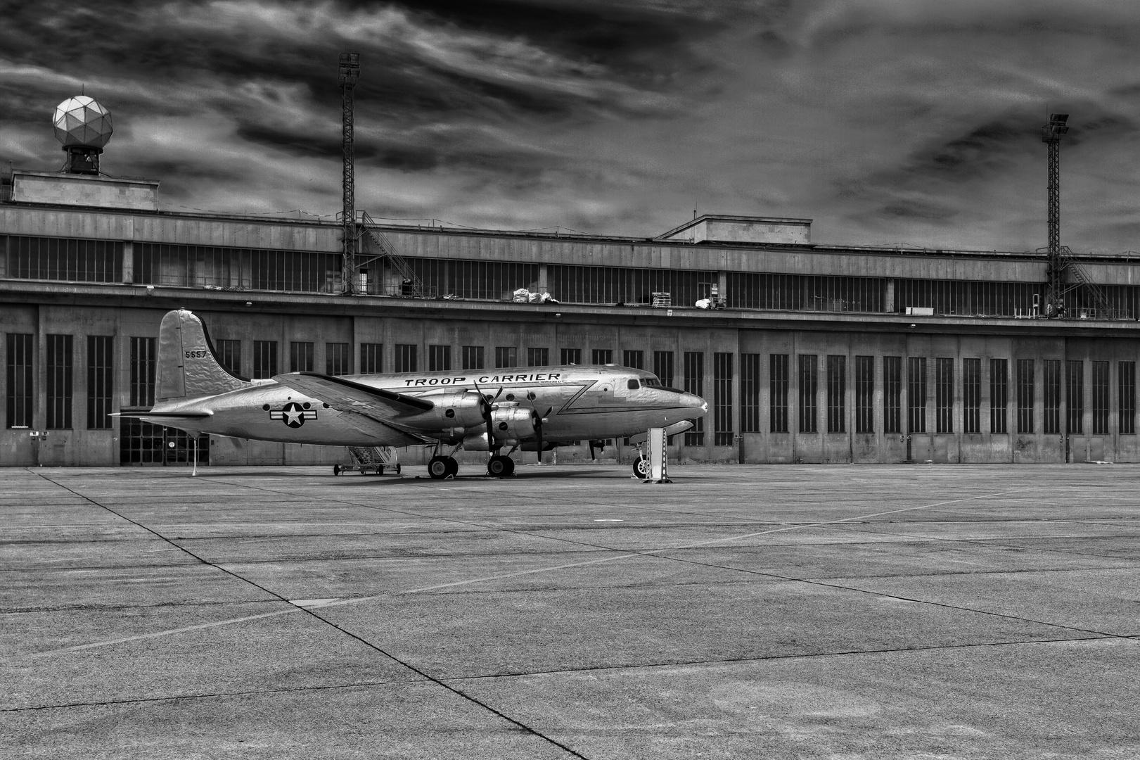 Flughafen Berlin Tempelhof (21)