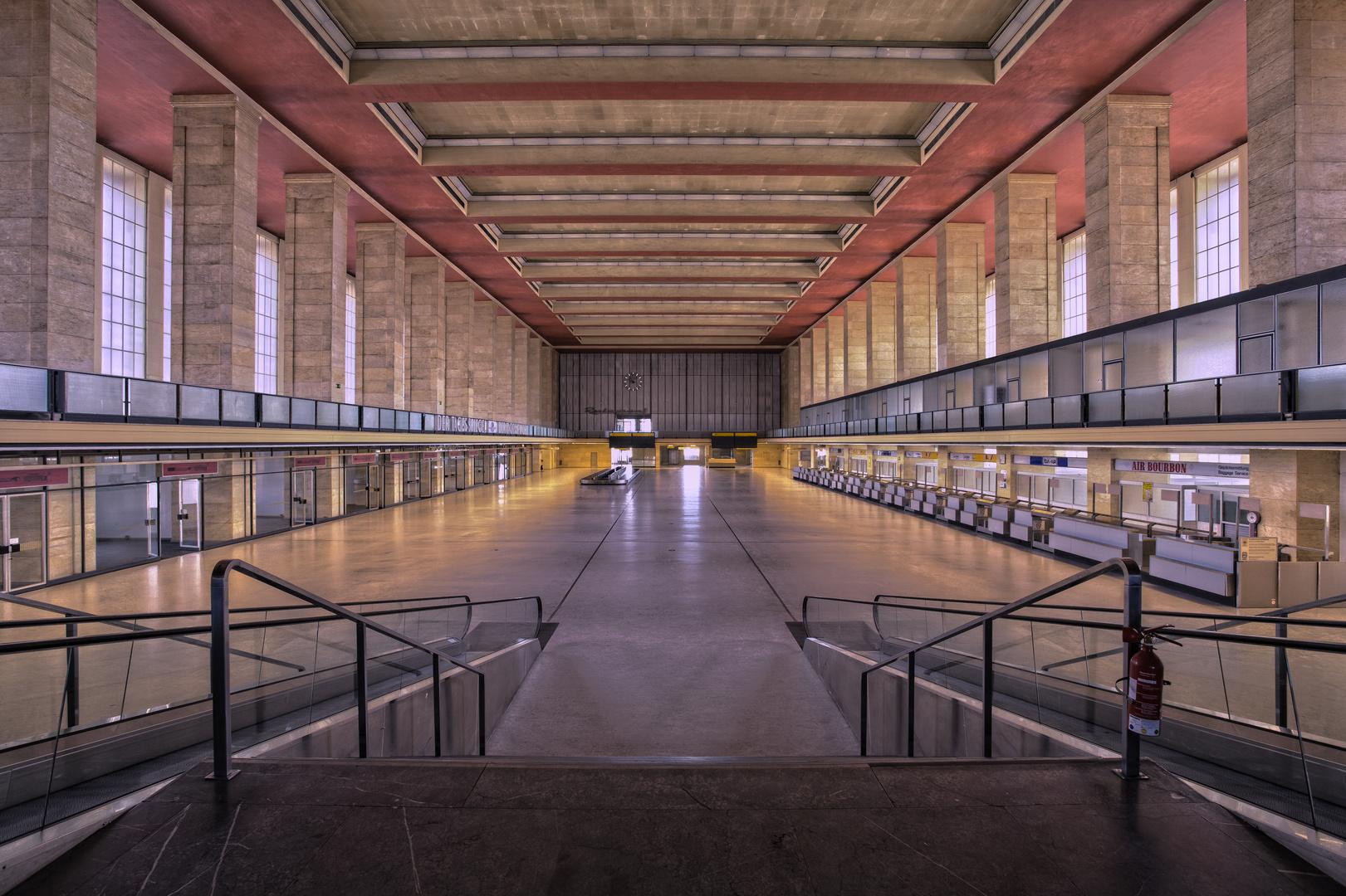 Flughafen Berlin Tempelhof (22)