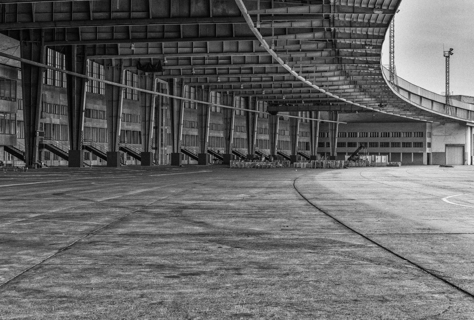 Flughafen Berlin Tempelhof (25)