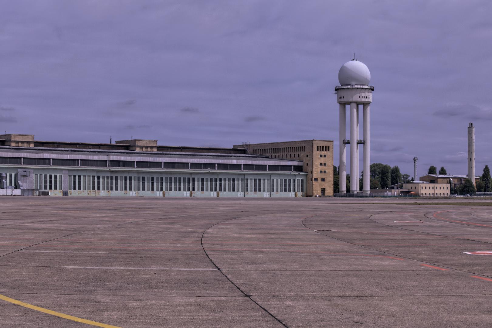 Flughafen Berlin Tempelhof (6)