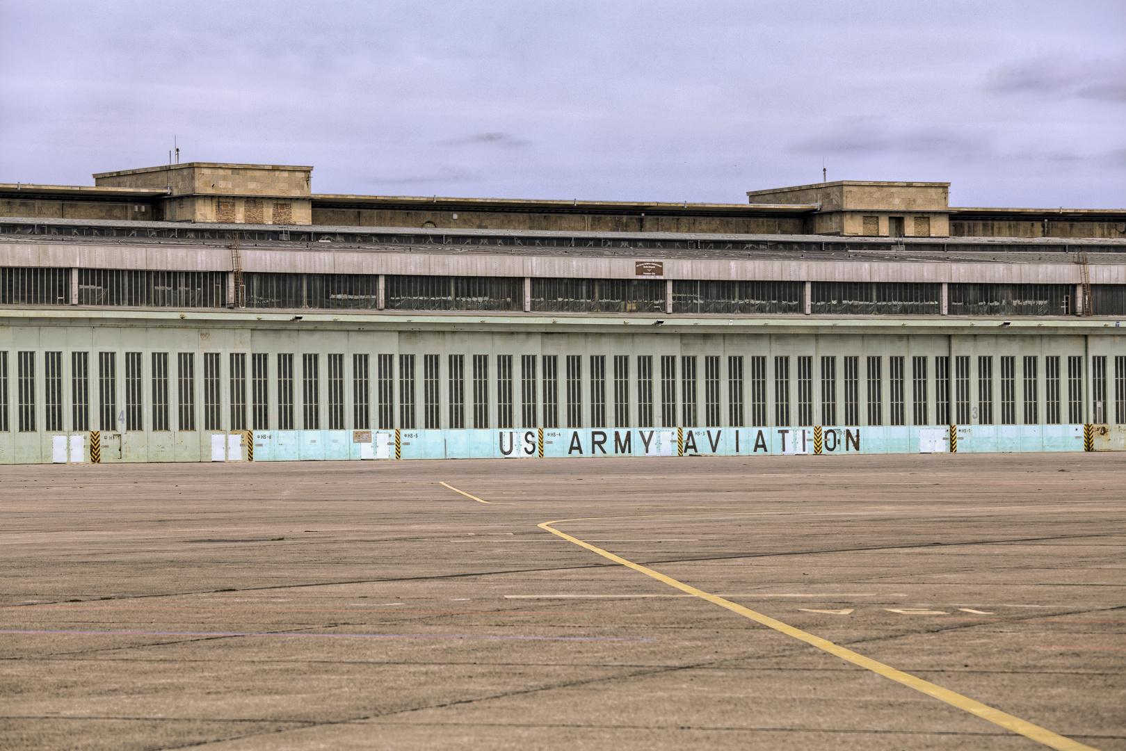 Flughafen Berlin Tempelhof (7)