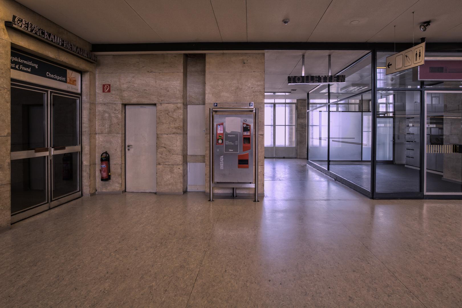Flughafen Berlin Tempelhof (8)