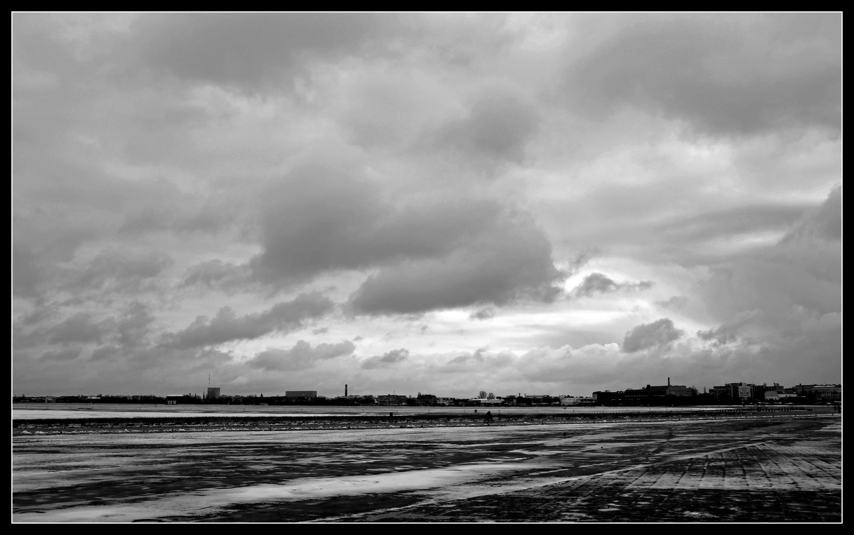 Flughafen Berlin - Tempelhof (9)