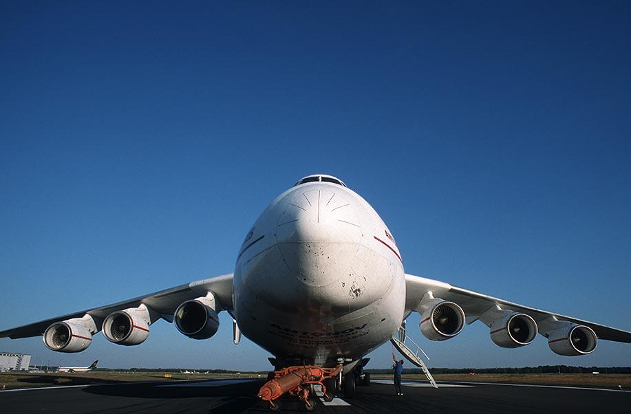 Flughafen CGN #85