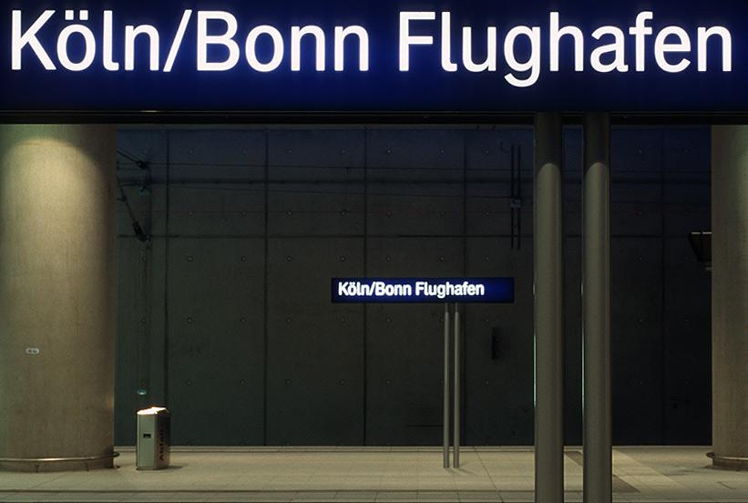Flughafen CGN #88