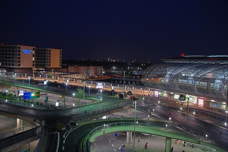 Flughafen Düsseldorf - DUS