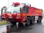 Flughafen Feuerwehr Panther 8x8