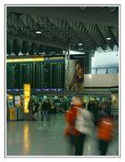 Flughafen FFM