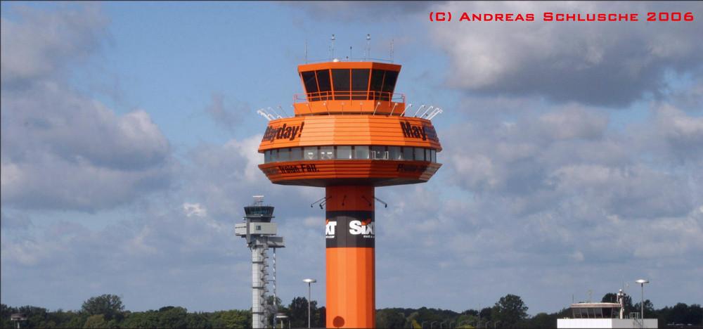 Flughafen Hannover - Langenhagen