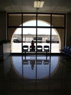 Flughafen Malta