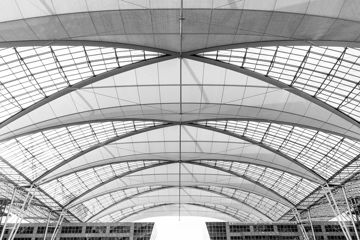 Flughafen München 1