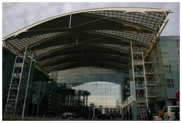 Flughafen München 2