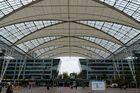 Flughafen München Terminal 2 .....