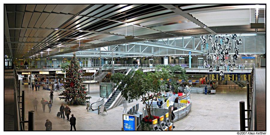 Flughafen Nürnberg No. 1
