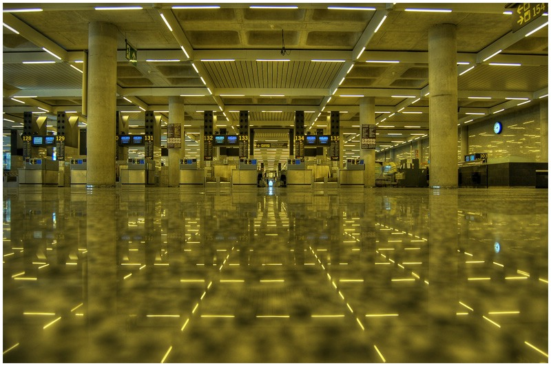 Flughafen Palma