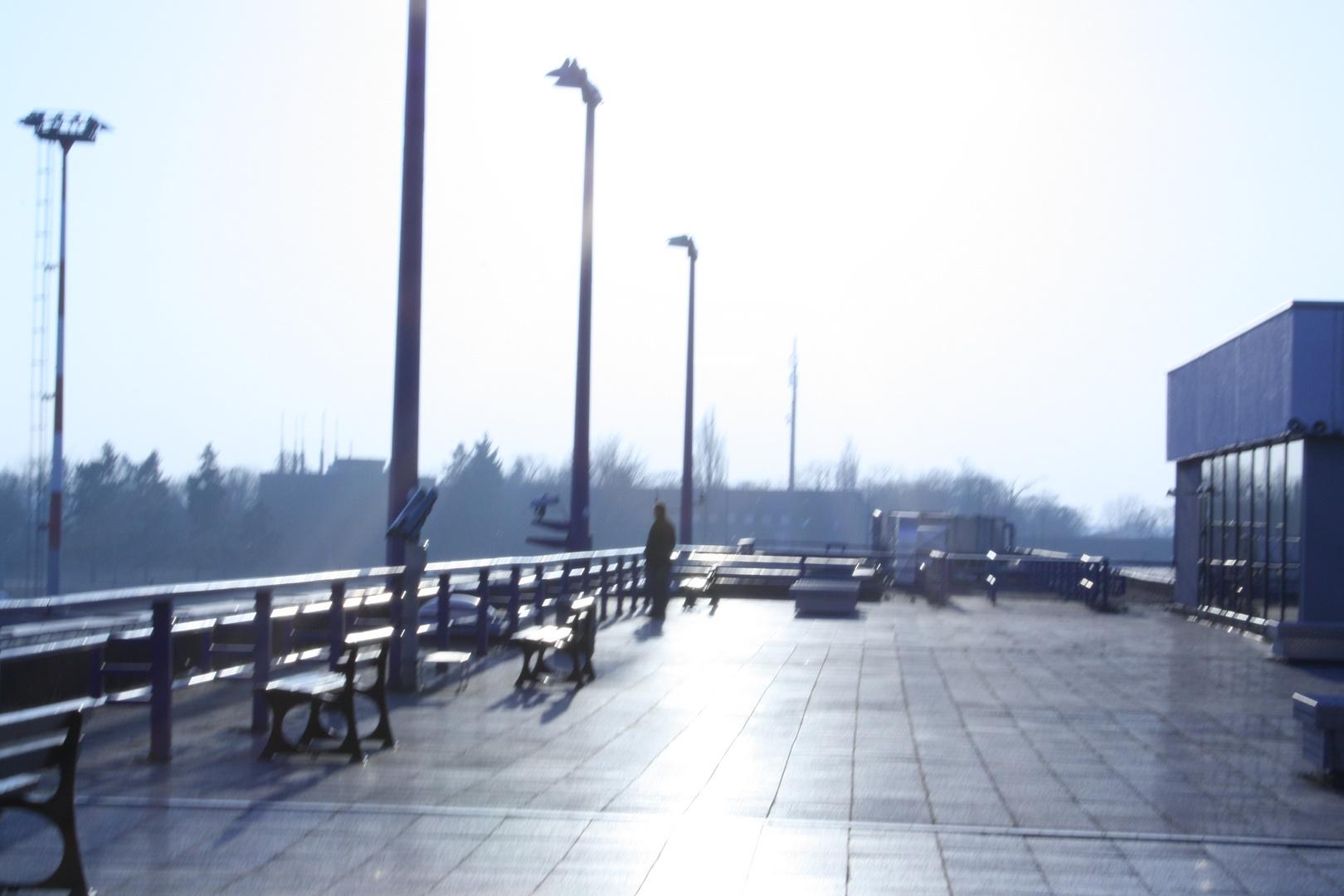 flughafen terrasse