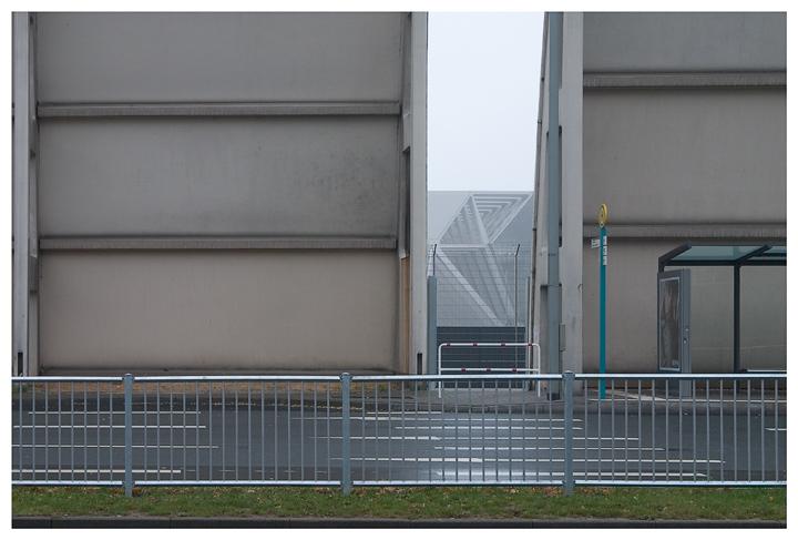 Flughafenstraße
