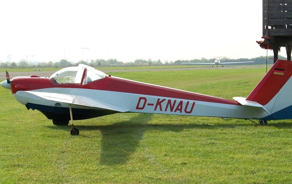 Flugplatz S-Kornwestheim