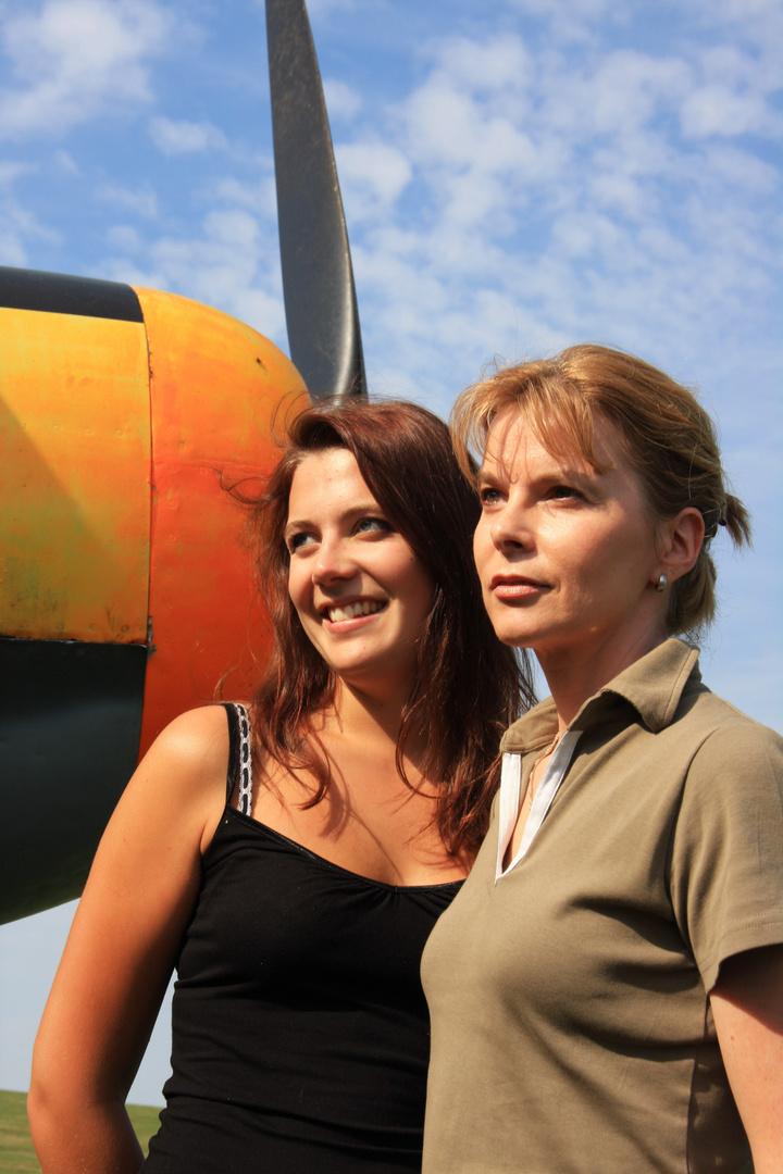 Flugplatzfest Ithwiesen 2010