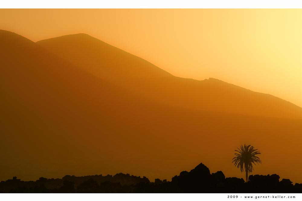 Flugsand aus der Sahara ....