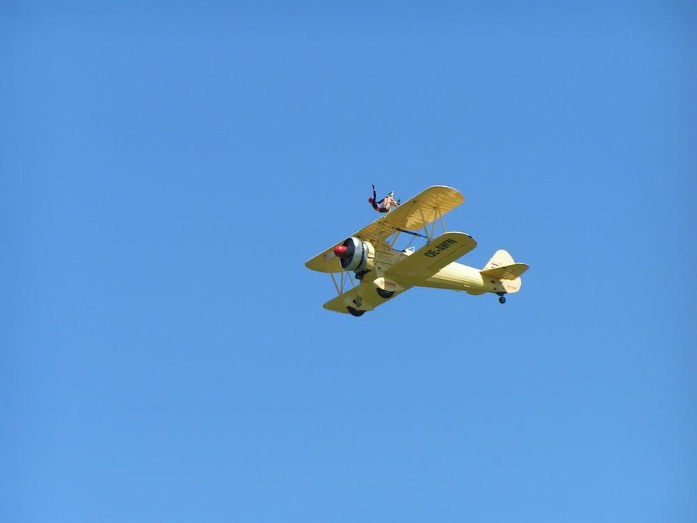 Flugshow 2