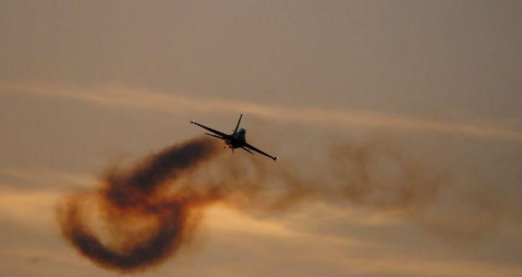 flugshow 2010 Jet