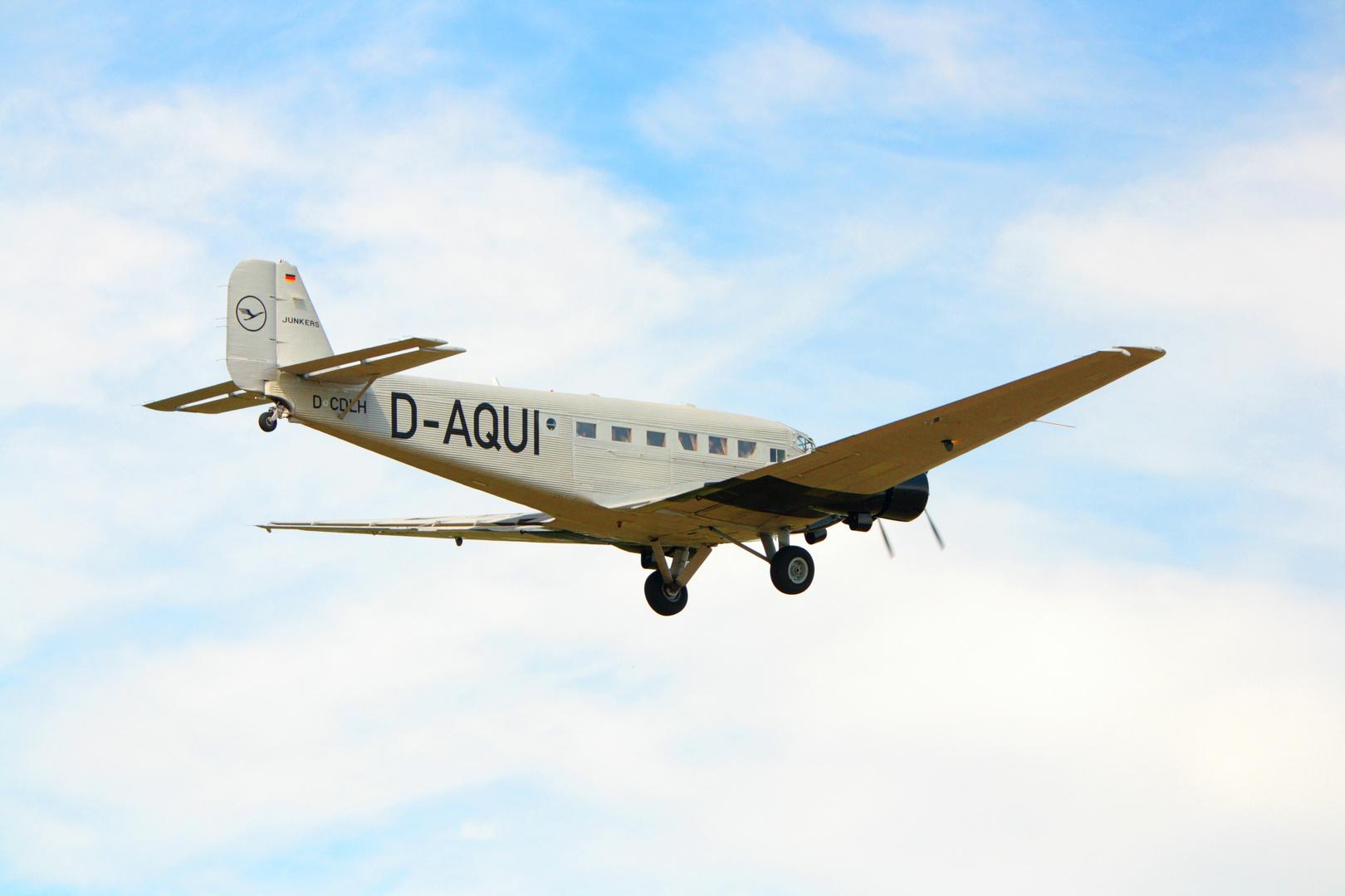 Flugtag Dierdorf-Winau