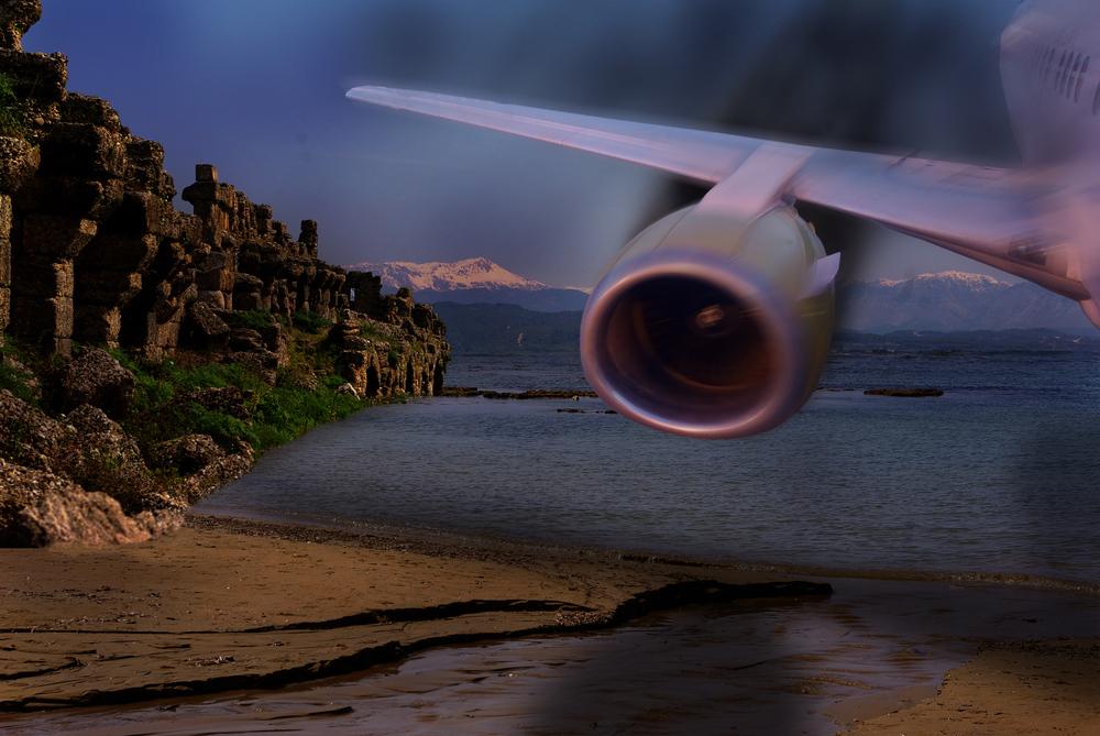 Flugzeugabsturz