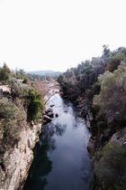 Fluss Kocadere