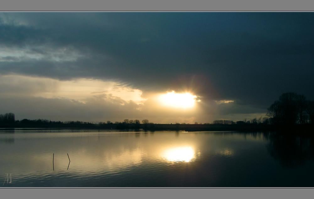 Flusslandschaft 07
