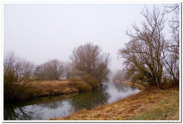 Flusslandschaft 1