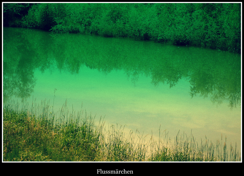 Flussmärchen