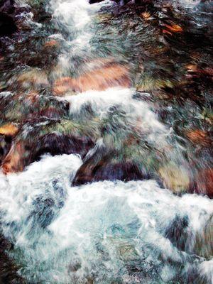 flusso cromatico