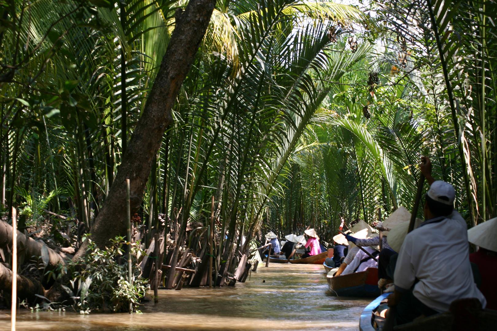 Flussverkehr