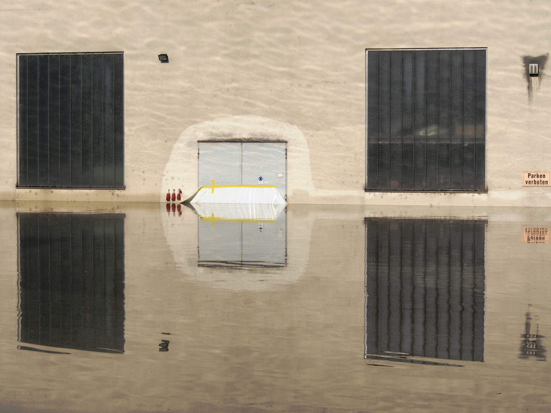 Flutkatastrophe Deggendorf