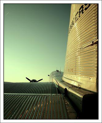 - Fly Away -