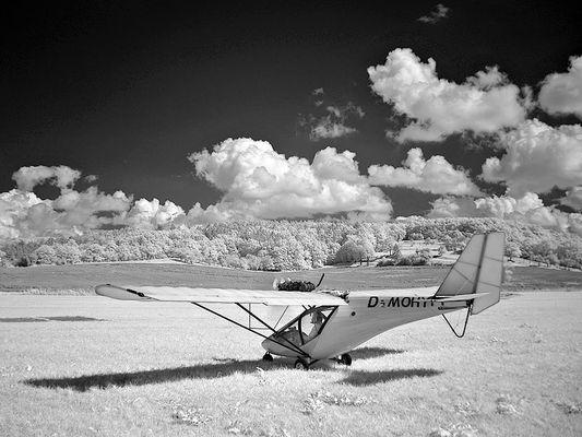 Fly Away (IR)