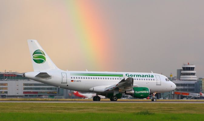 Fly Germania