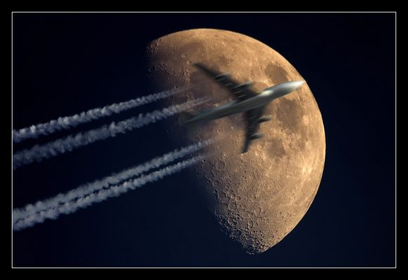 Fly me to the moon.....
