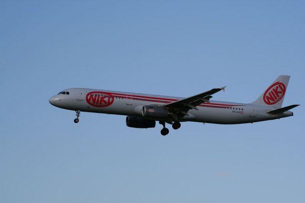 Fly NIKI Fly