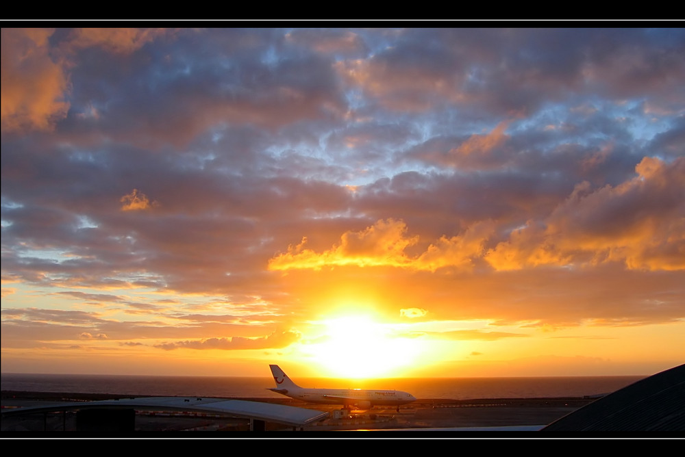 Fly Sunrise Airlines